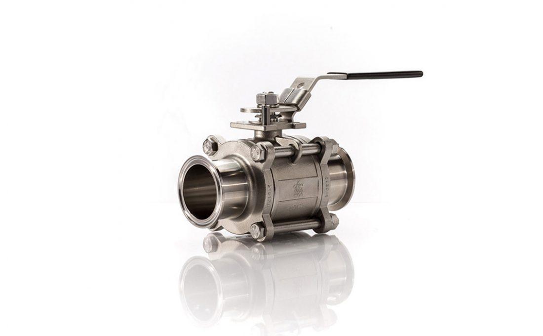 920-61 Sanitary Ball Valve