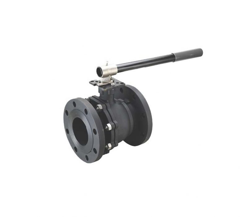 chlorine-service-valve